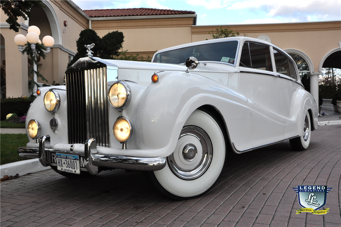 Legend Limousines, Inc. - Rolls Royce Rental Long Island | Antique ...