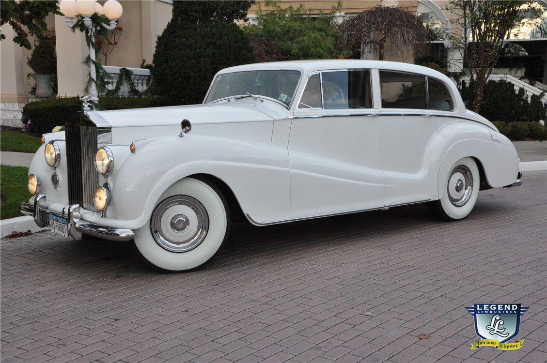 Legend Limousines Inc Rolls Royce Al Long Island Antique Award Winning For Wedding Old