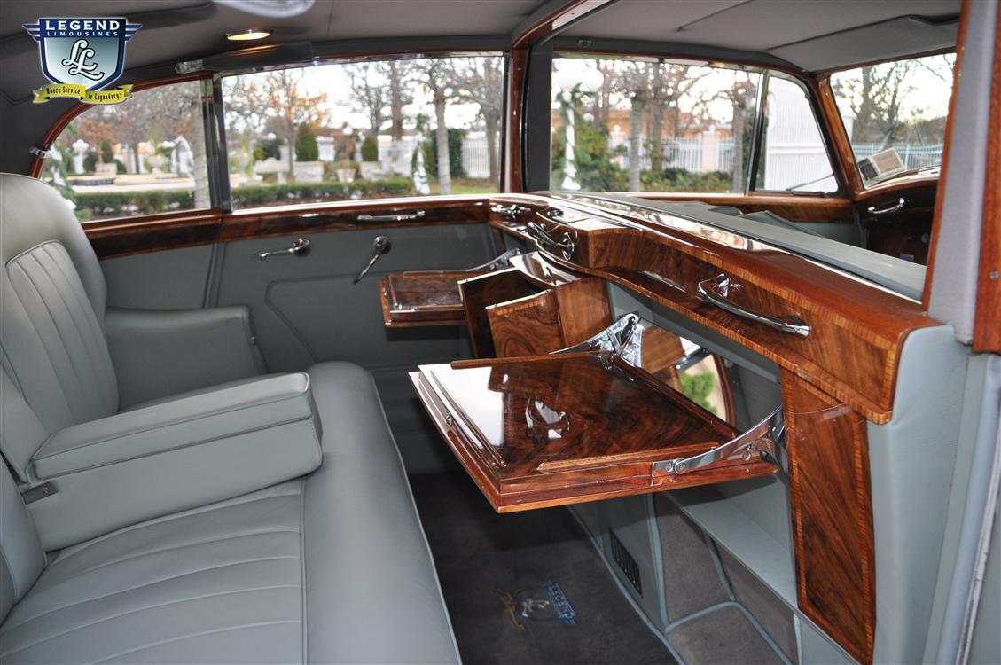 Legend Limousines, Inc. - Rolls Royce Rental Long Island | Antique ...