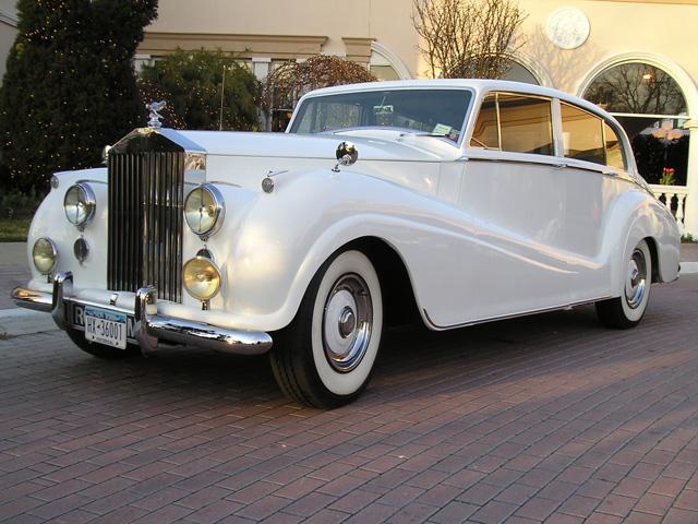 Legend Limousines Inc Rolls Royce Al Long Island Antique Award Winning For Wedding Old