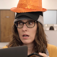 Don't Limit Linda: Hats off To You