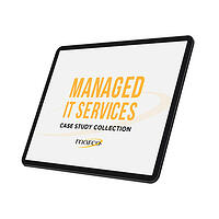 Managed Print Services Case Study Collection