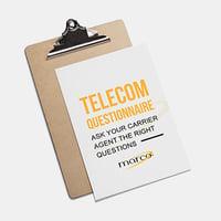 Telecom Questionnaire