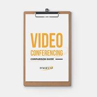 Video Conferencing Comparison Guide