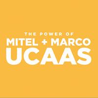 The Power of Mitel + Marco UCaaS