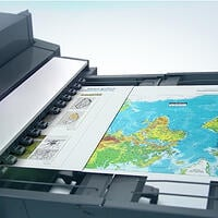 HP Pagewide XL Series of Wide Format Printers