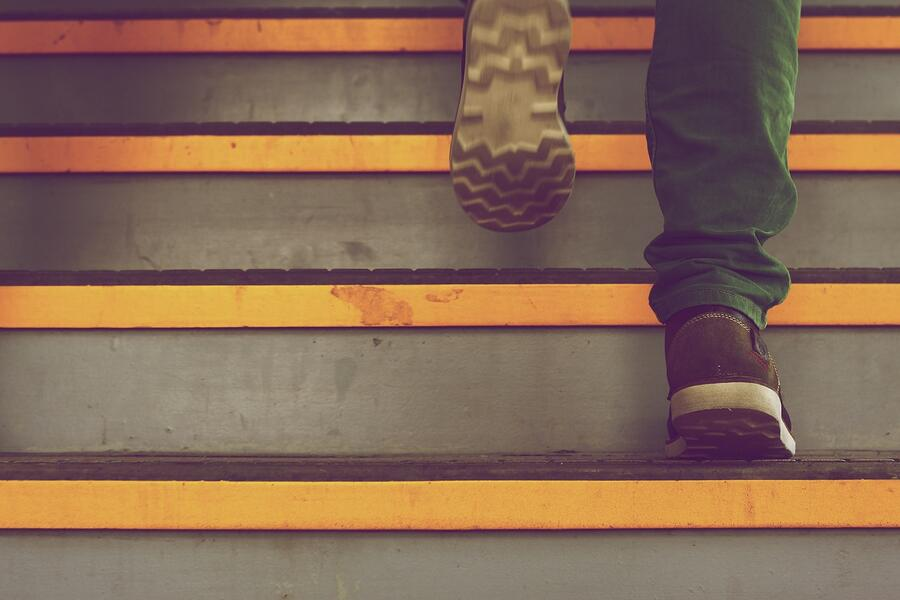 10 Easy Steps to Your Own Web Publication