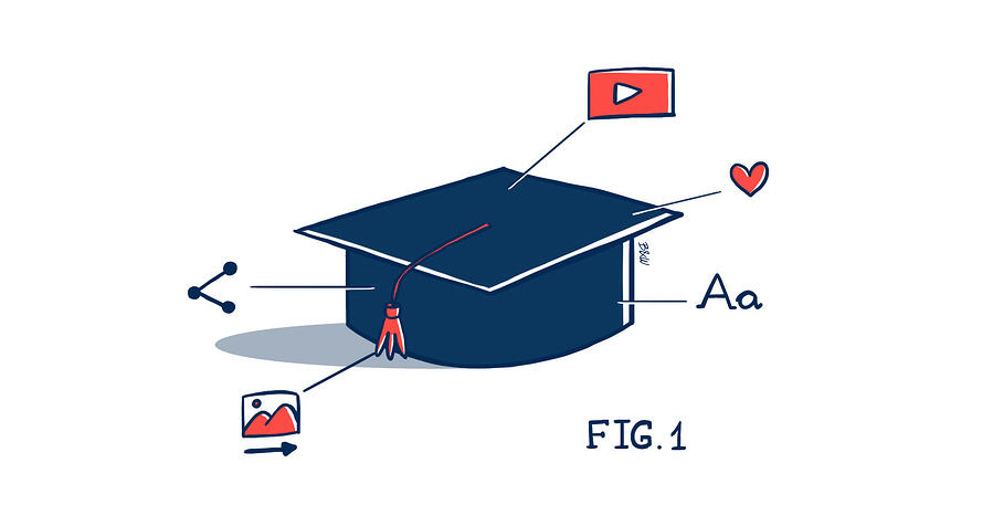 12 Traits of Amazing Higher Education Content
