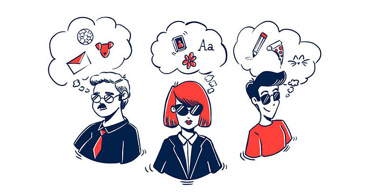 Using Personas for More Effective Content Marketing