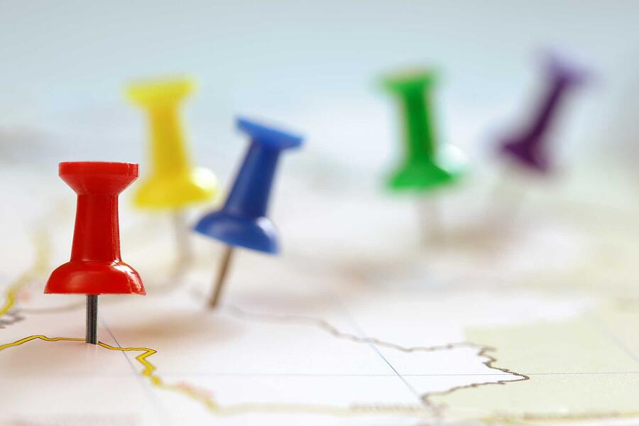 How to Map Your Content to the Buyer's Journey (Free Template)