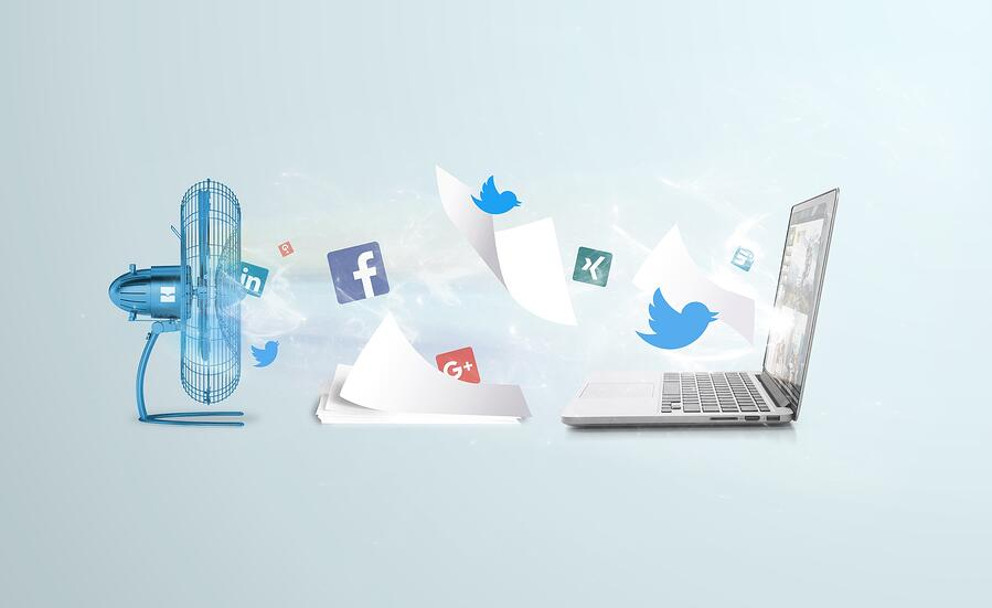 How to boost the reach of your online publication using social: 7 tips!