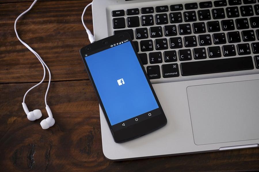 So nutzen Sie Facebook auf wirkungsvolle Weise für Ihre Online-Publikationen