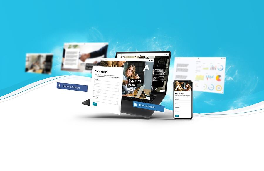 Product Update: Generate Better Leads with Instant Magazine