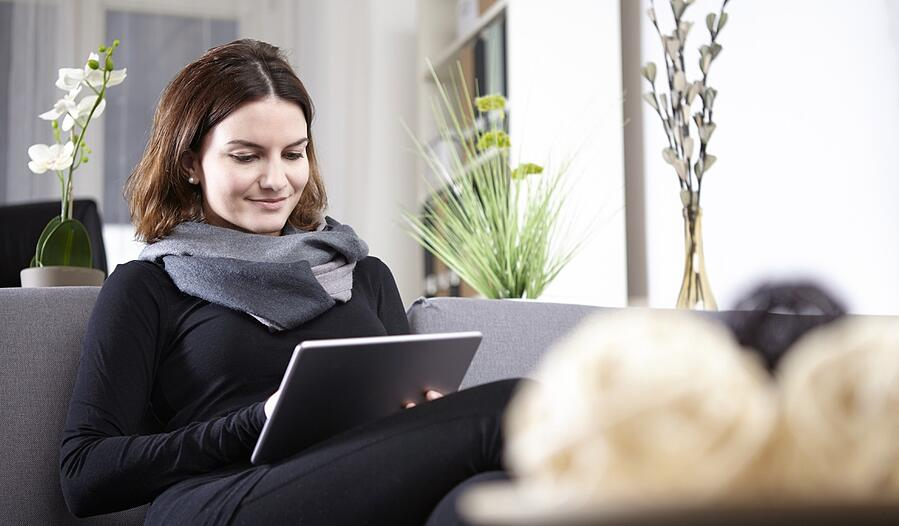 These features will ensure an online staff magazine gets read