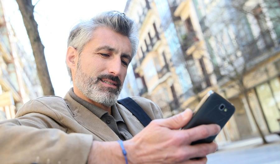 Waarom mobiel steeds belangrijker wordt