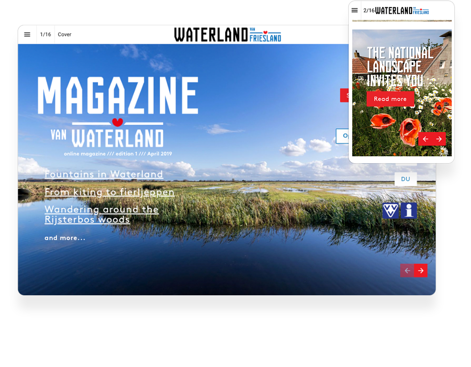 interactive-magazine-example-waterlanden