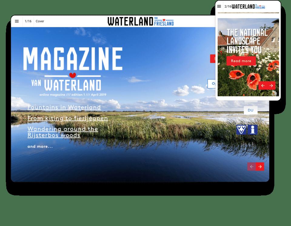 interactive-magazine-example-waterlanden