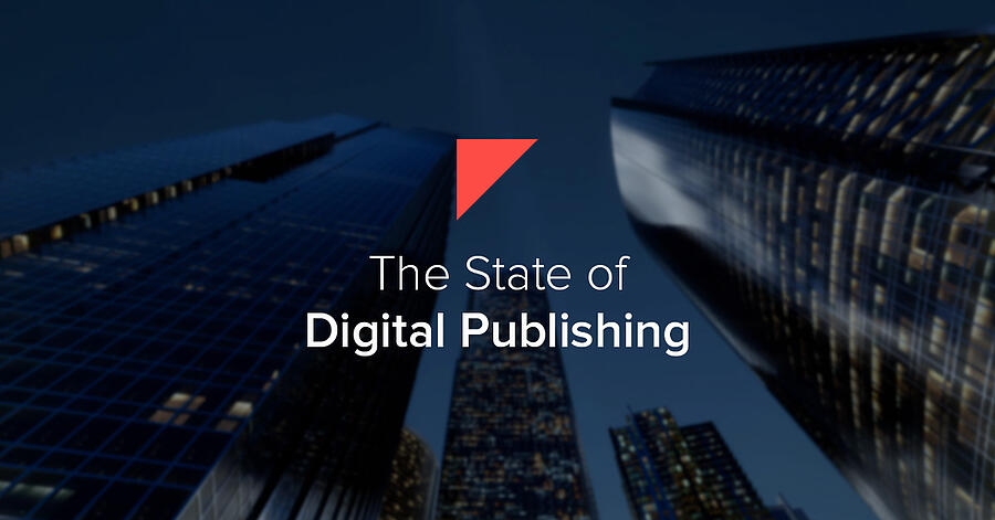 Digital publication benchmark 2019