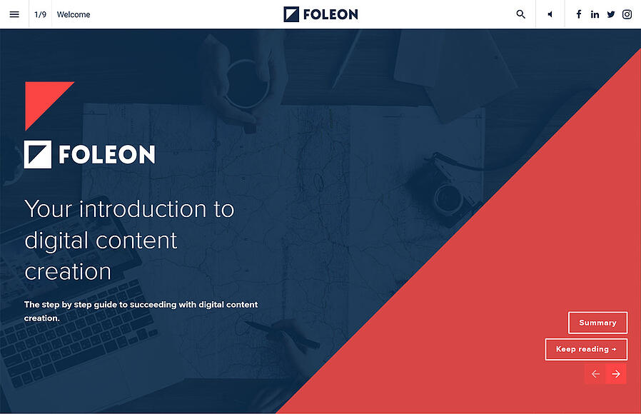 Introduction to Digital Content Creation