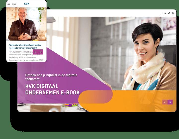 interactive example ebook kvk