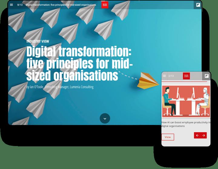 interactive-example-newsletter-businessreporter