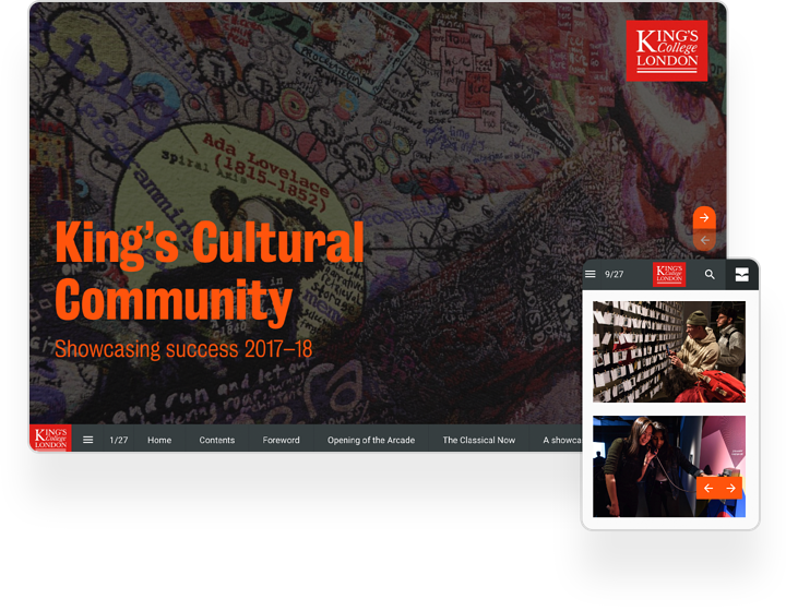 interactive-magazine-example-kingscollege