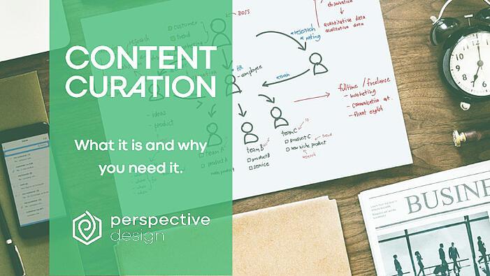 Content Curation: What It Is And Why You Need It