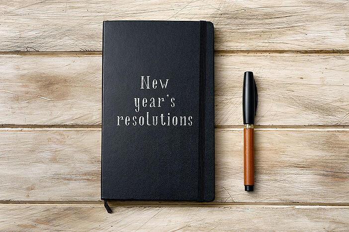 New Years Resolutions For Your Business To Make You Happy