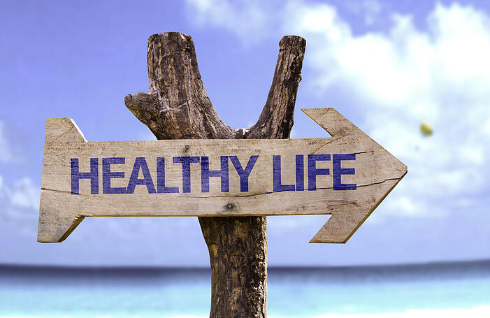 5 Tips for a Healthy Work-Life Balance