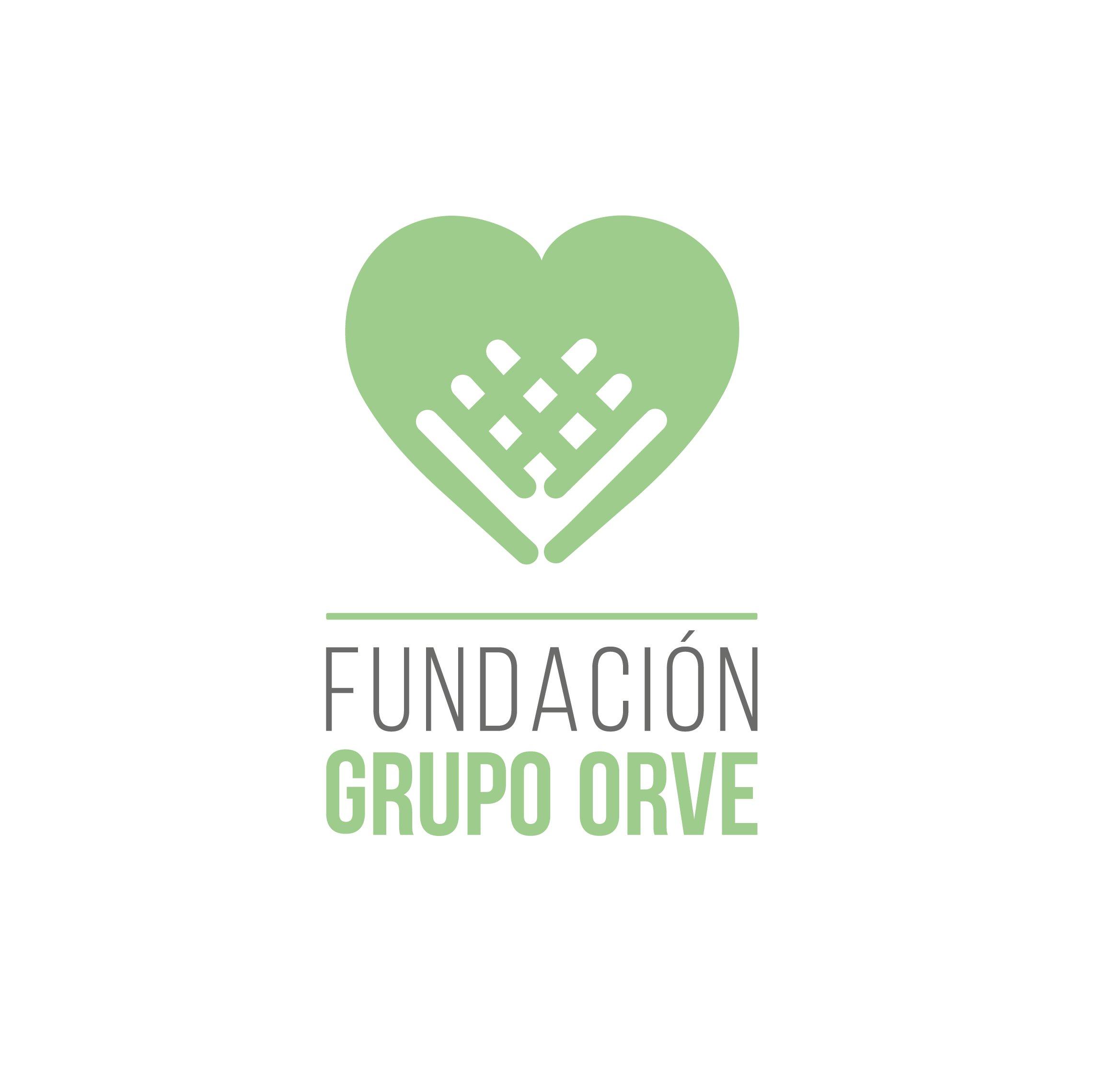 Fundacion GRUPO ORVE 1