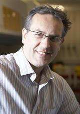 Professor Stefan Przyborski PHOTO