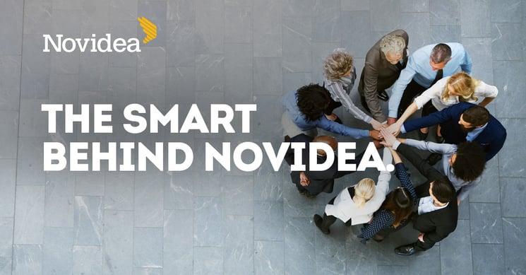smart is Novidea