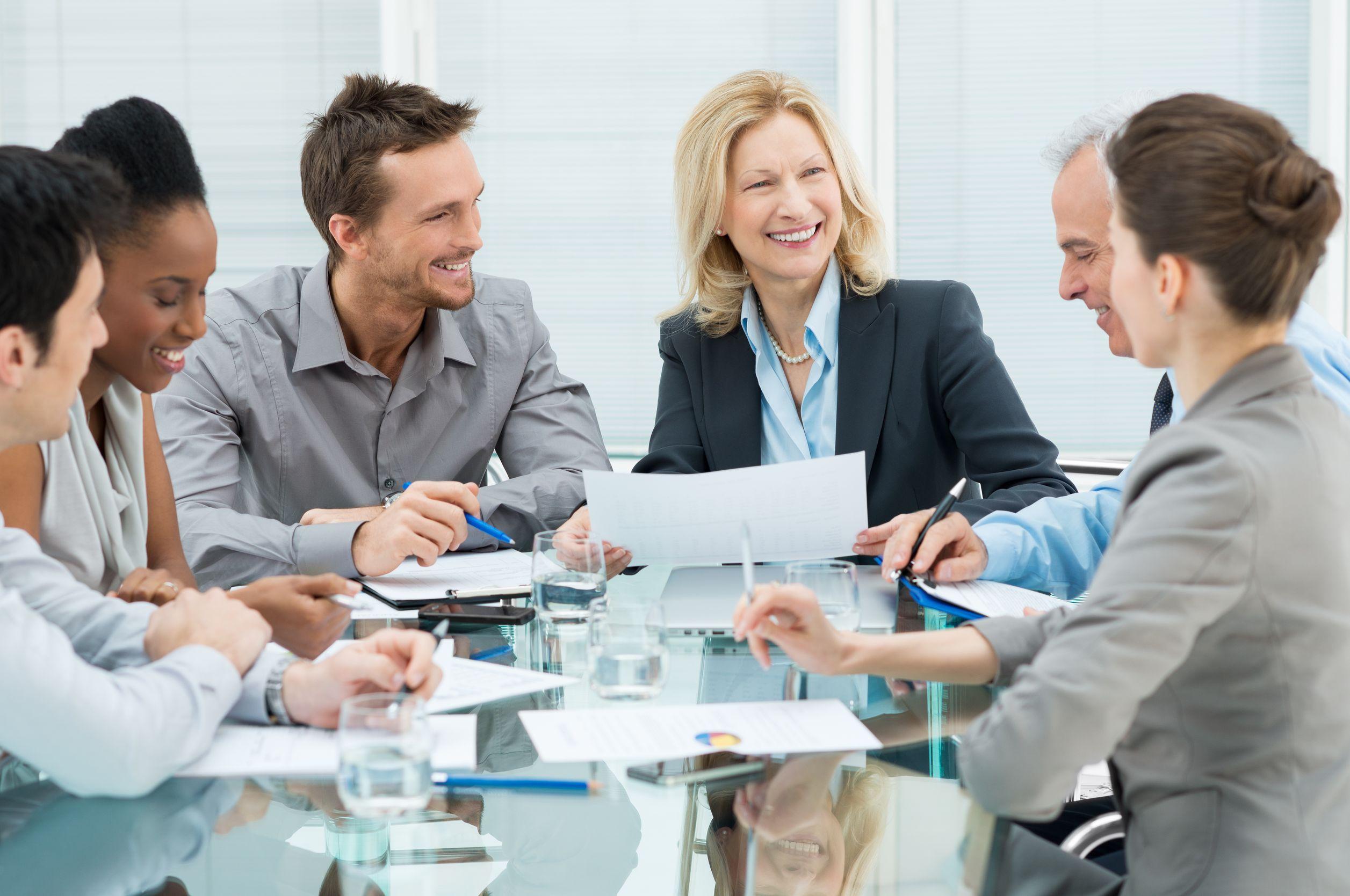 HR Employee Communication