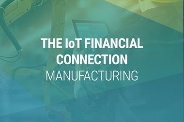 E-Book: The IoT-Financial Connection