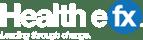 Health e(fx) logo