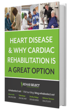 Heart Disease and Why Cardiac Rehabilitation is a Great Option
