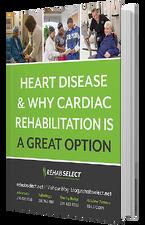 Heart Disease and Why Cardiac Rehabilitation is a Great Option