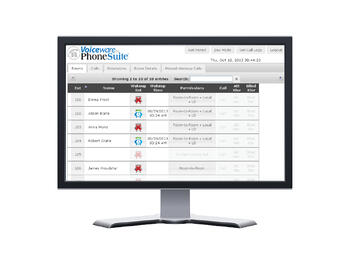 PhoneSuite Voiceware