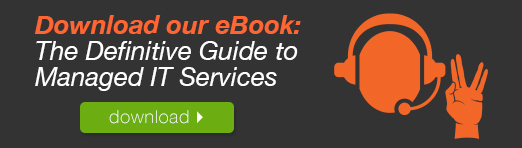 The Definitive Guide to Managed IT Services [eBook]