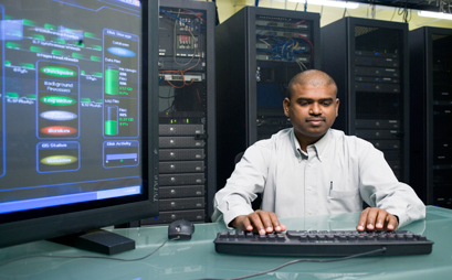 Gain Rapid Entry to Managed IT Services webinar