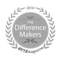2016 ENX Magazine Difference Makers Award