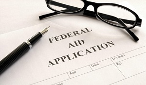 Financial-Aid-Application