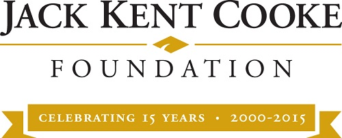 jack kent cooke foundation dissertation fellowship The foundation has announced two new graduate funding opportunities: the graduate arts award and the jack kent cooke dissertation fellowship the foundation's new graduate arts award is for up to $50,000 per year for up to three years to college seniors and recent graduates with significant financial need who will pursue a graduate or.