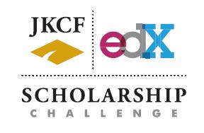 JKCF and edX Scholarship Challenge