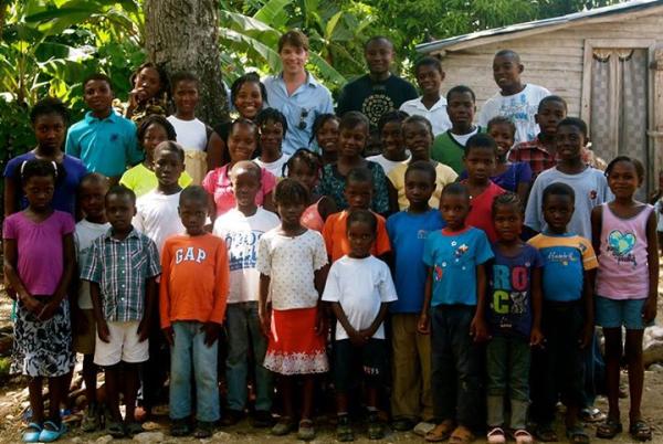 Chris Wilbur Haiti resized 600