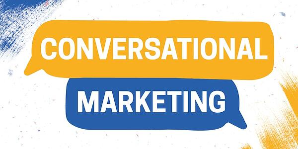 Use conversational marketing to grow your engineering customers
