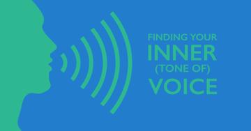 Finally_Tone of voice_Website
