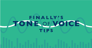 tone of voice tips