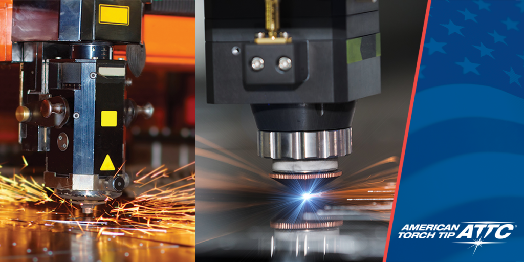 CO2 Laser Cutting vs. Fiber Laser Cutting - Pros and Cons