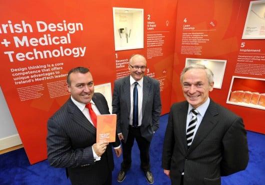Irish Design + Medical Technology